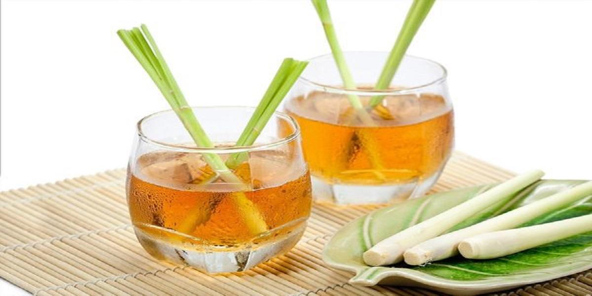 Lemongrass tea-an ideal solution to numerous health issues