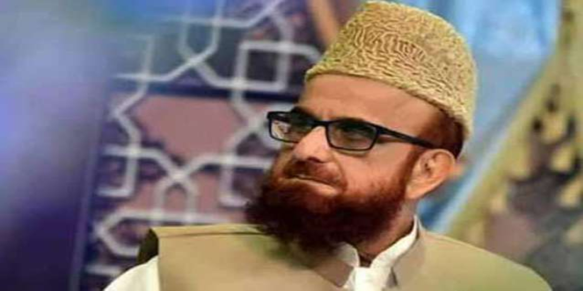 Country cannot afford sectarian clashes, says Mufti Muneeb