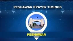 Peshawar Namaz Timings – Today Prayer Time Table Peshawar