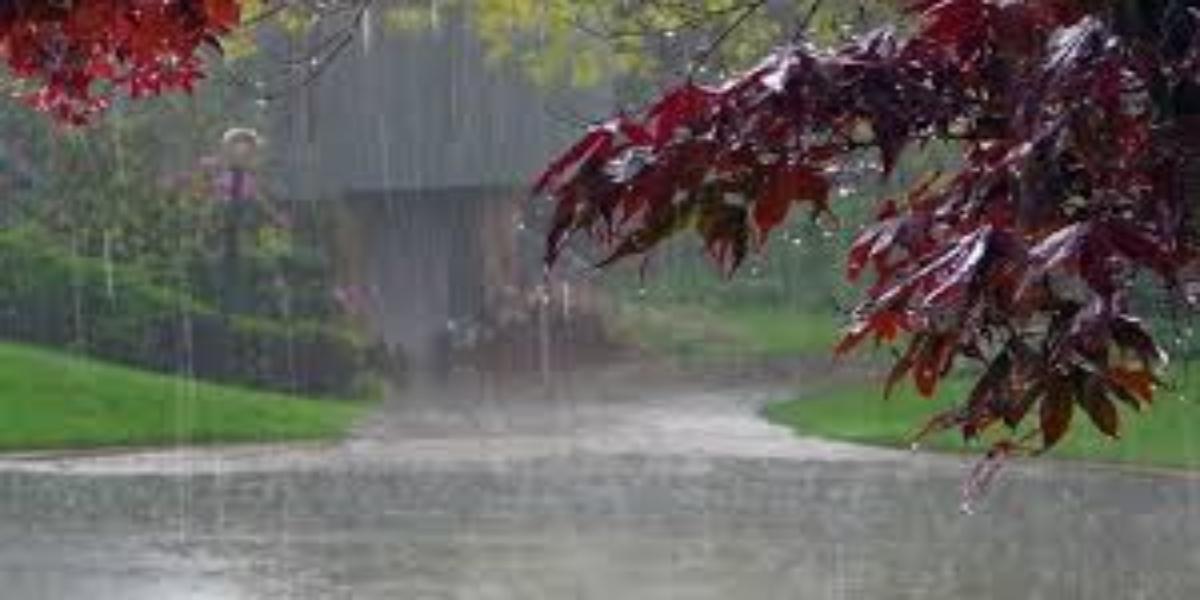 Karachi morning starts with light rain today