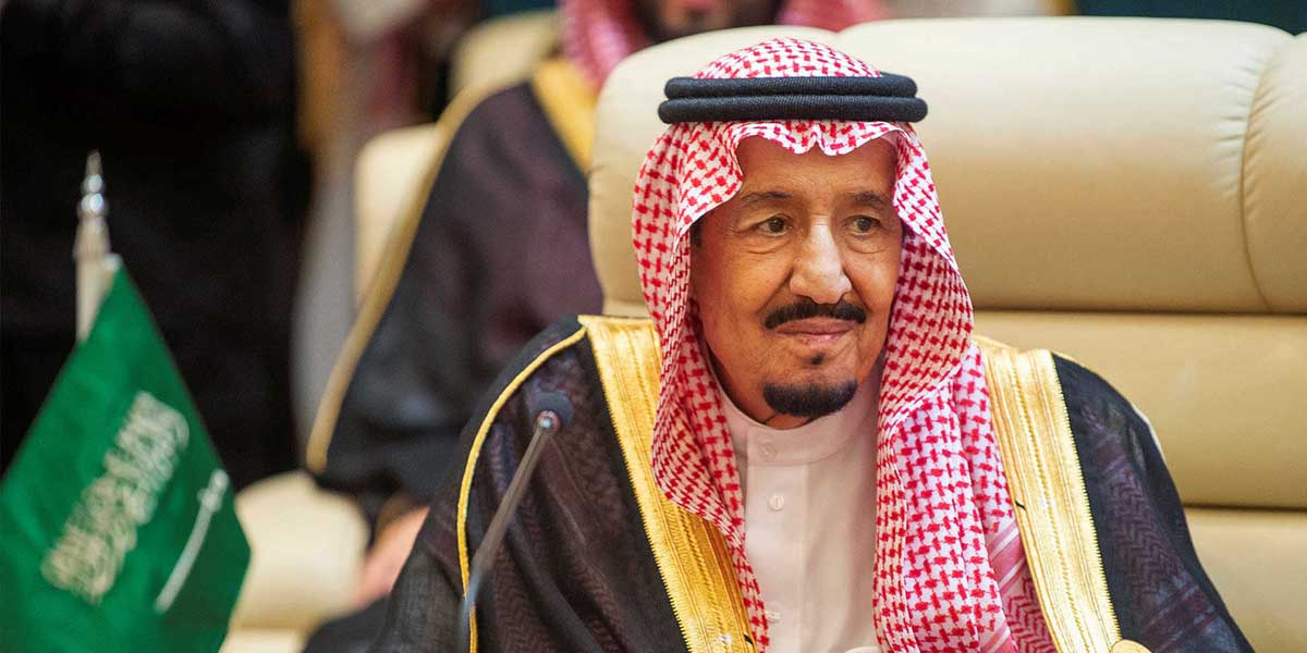 Saudi Arabia announces relief for foreigners, including Pakistanis