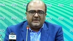 Shahzad Akbar Files Case Against Nazir Chauhan Over Controversial Statement