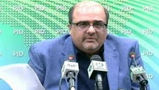 Foreign Money Laundering Case; reports of Shahbaz, Suleman's acquittal `wrong': Shahzad Akbar
