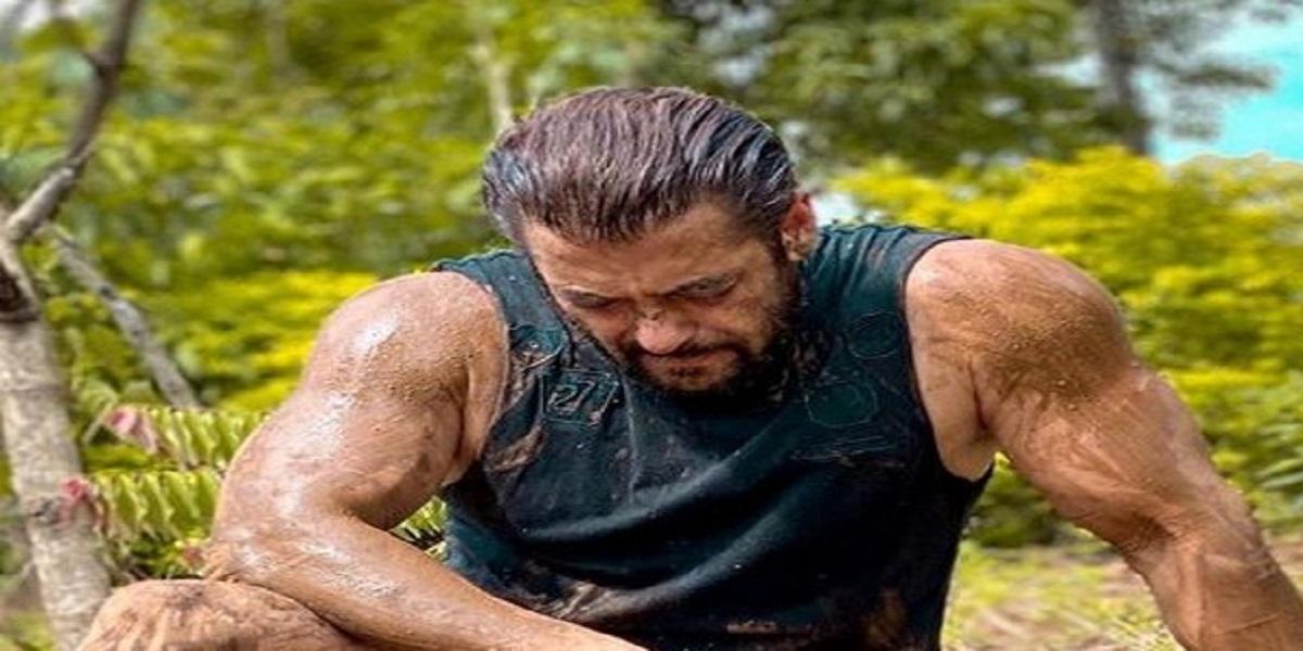 Salman Khan pays tribute to farmers, dedicates his latest photo