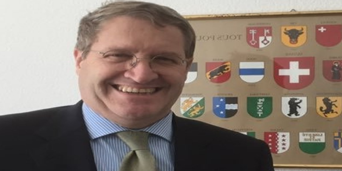 Swiss Ambassador eager to visit beautiful areas of Pakistan