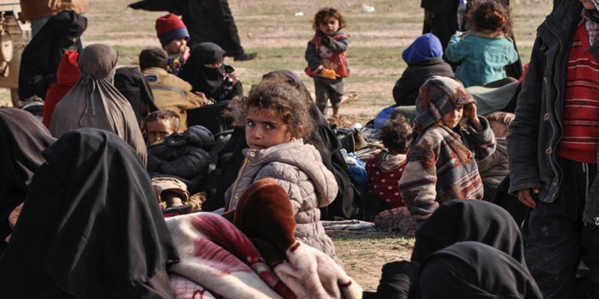 Russia and China veto UN vote to aid package for Syrian refugees