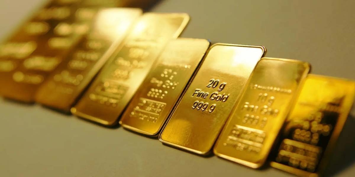 Gold Rate in SAR