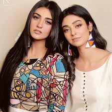 These Pakistani celebrities give major siblings goals