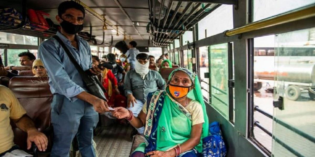 Coronavirus: India reports two million confirmed cases
