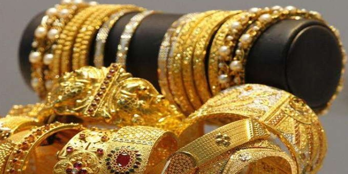 Gold prices appreciate once again after falling