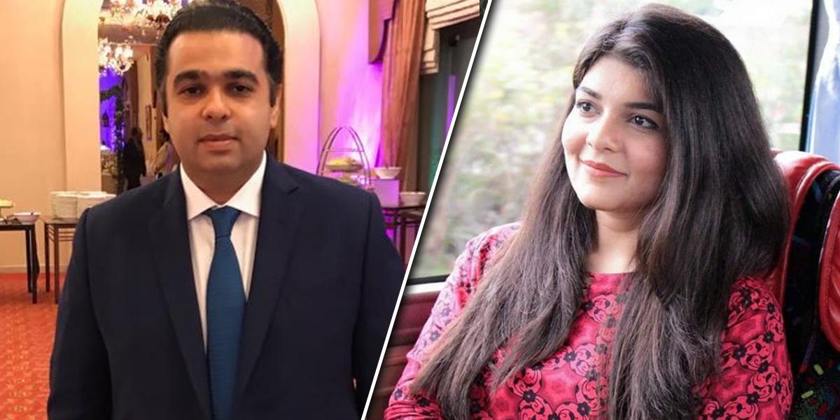 Fahd Haroon failed to save Samaa TV's sexual harassers