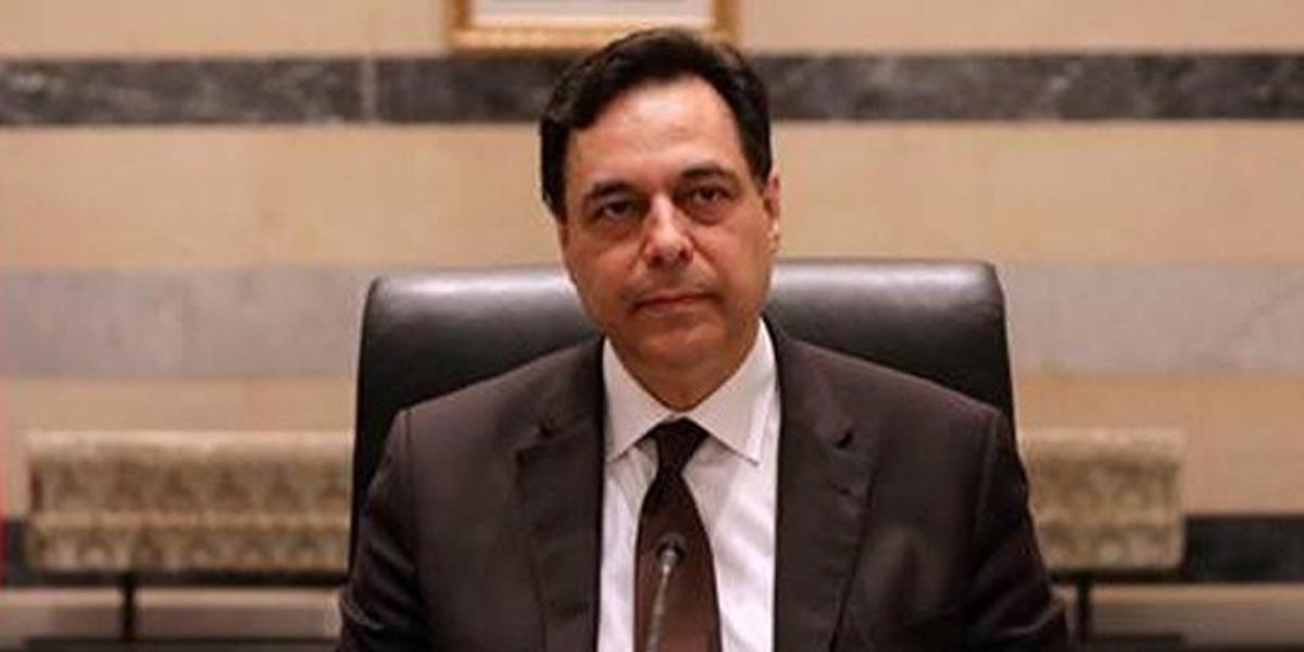 Lebanon's Prime Minister, cabinet resign over Beirut blast