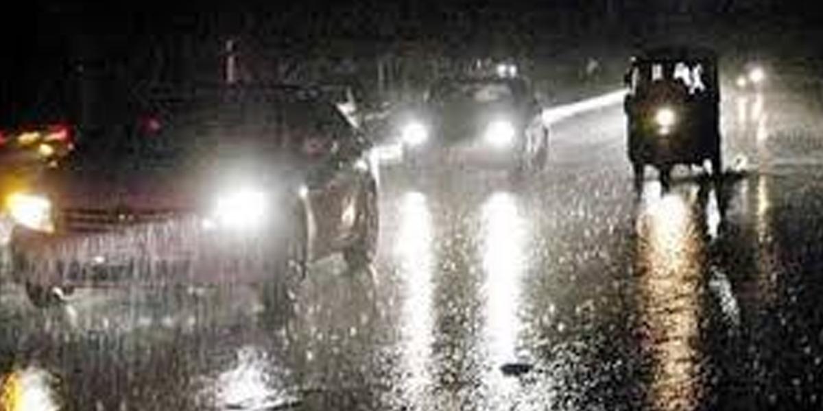 Karachi to receive heavy rainfall, thunderstorm in next 3 hours