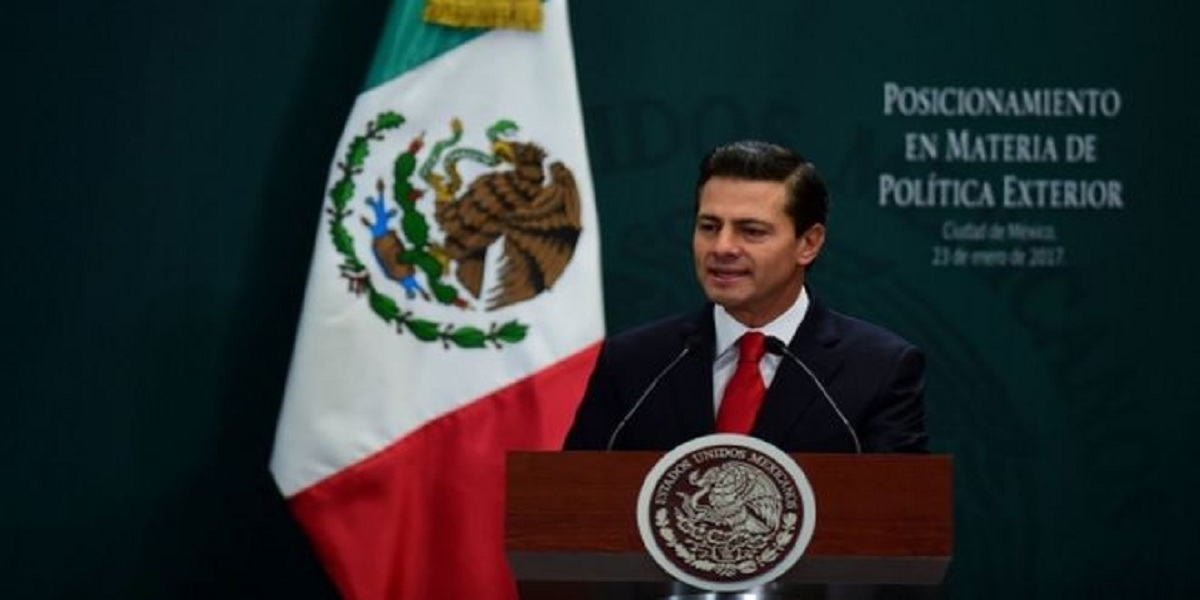 Mexico's former President accused of corruption and bribery