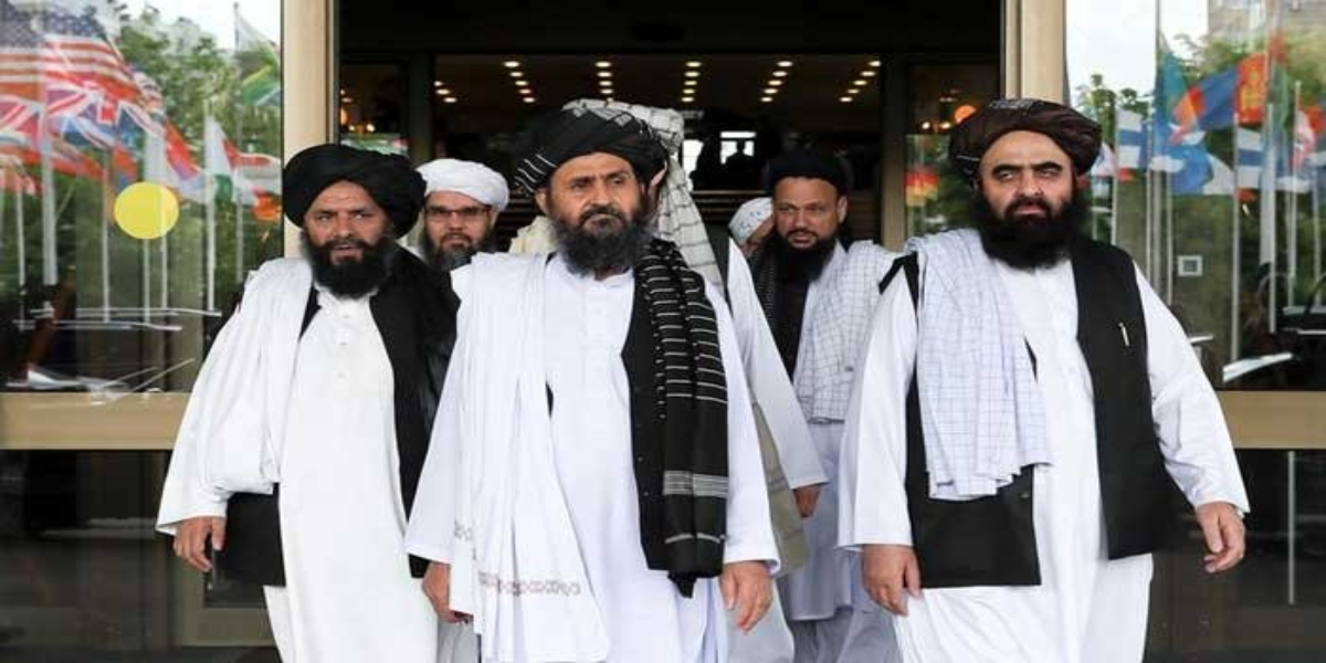 Taliban Threatens To Respond If Troops Withdrawal Deadline Missed