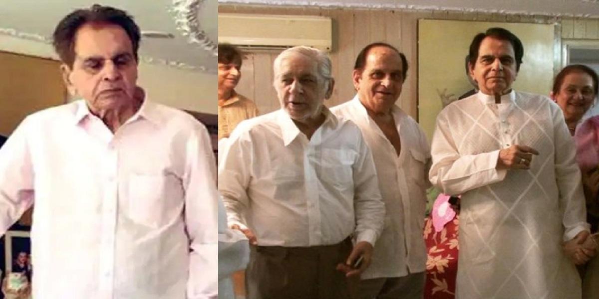 Dilip Kumar's brother passes away as he contracted coronavirus