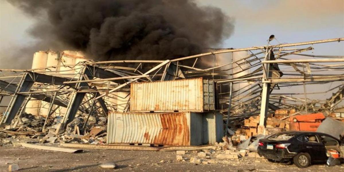 Beirut blast: Lebanon assembly approves state of emergency