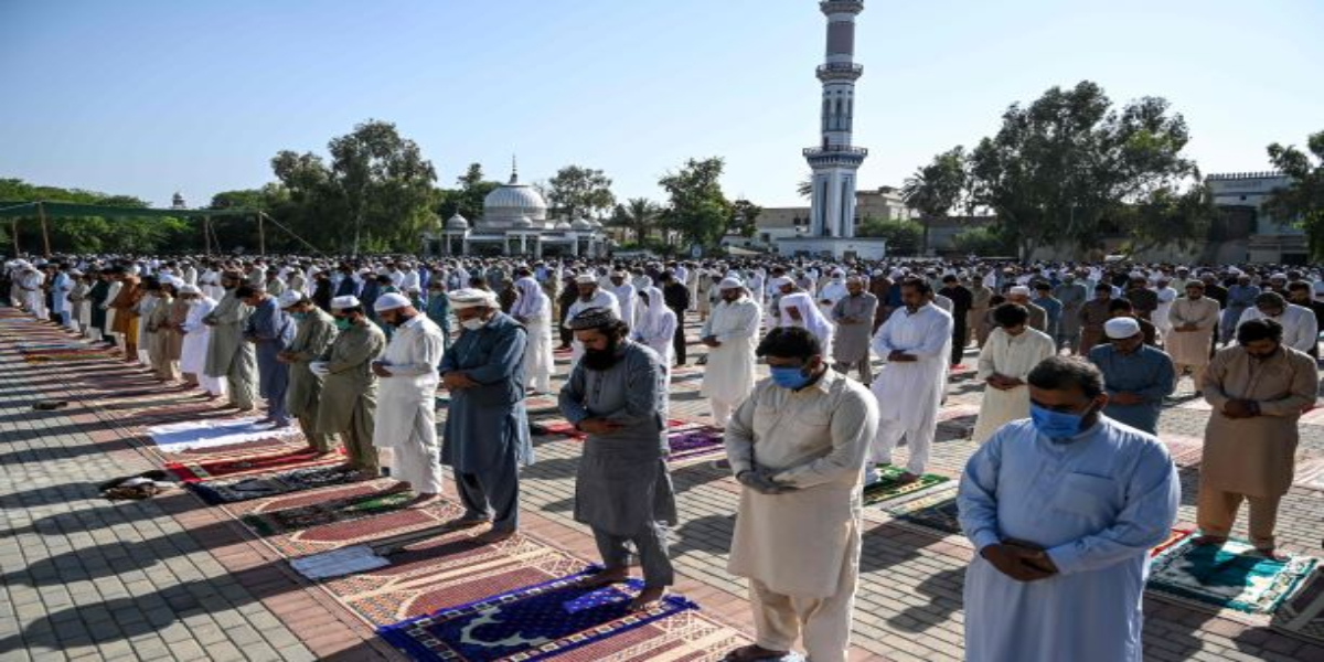 Eid-Ul-fitr holidays in Pakistan