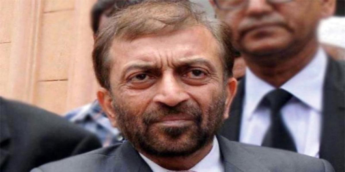 Dr Farooq Sattar contracts Coronavirus