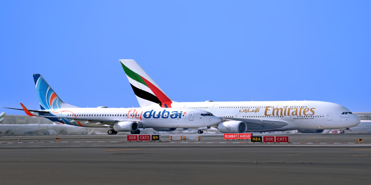 Suspension Of Pilot Who Refused To Fly To Israel, Emirates Rejects Rumours