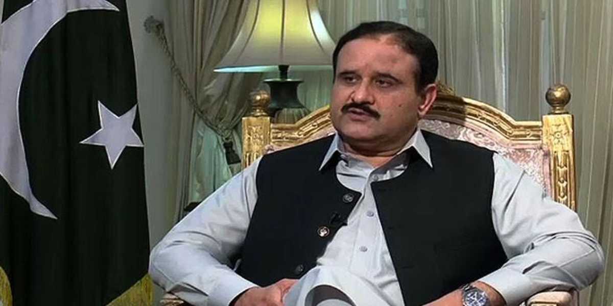 Chief Minister Punjab