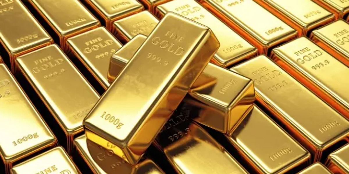 Gold price continues to decrease in Pakistan