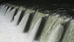 KP small dams