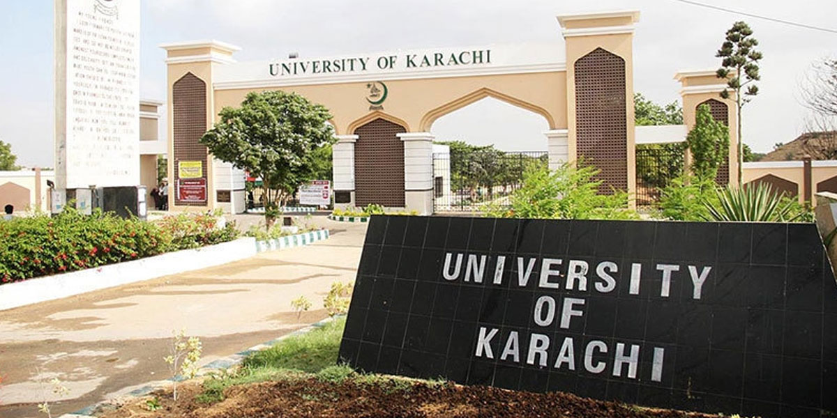 Karachi University teachers demand to postpone online exams