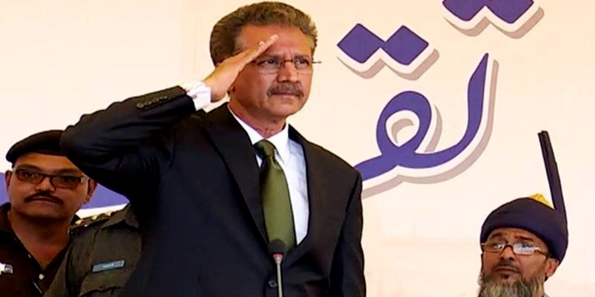 Mayor Karachi