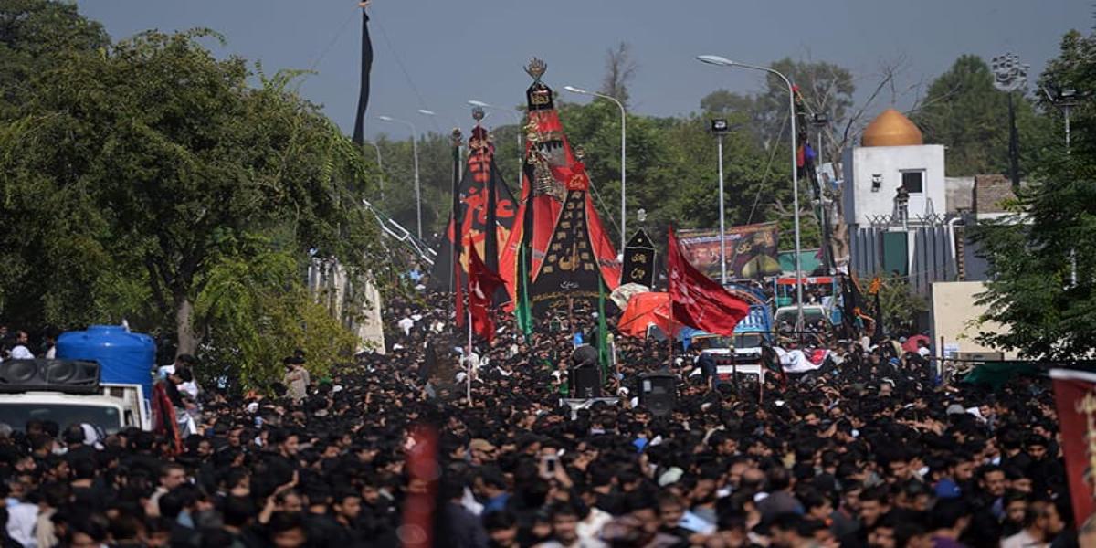 9th Muharram-ul-Haram