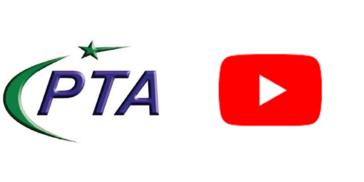 PTA demands YouTube remove indecent content, hate speech
