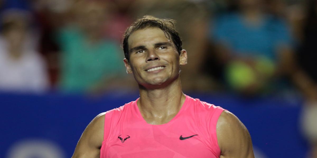 Rafel Nadal US open withdrawal
