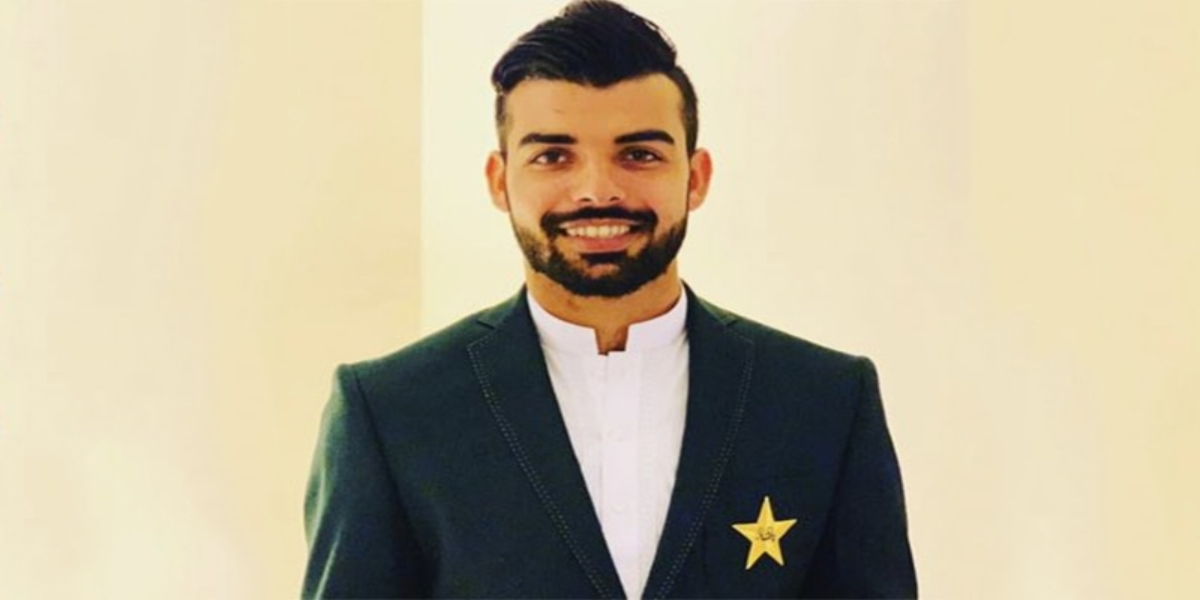 Shadab Khan ruled out of South Africa series