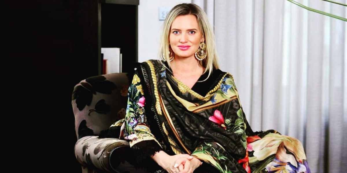 Shaniera Akram