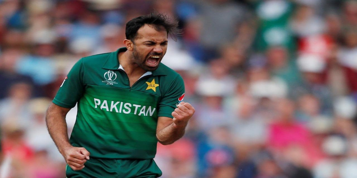 Not Only Man Of The Match But Every Player Of The Team Is Important, Wahab Riaz