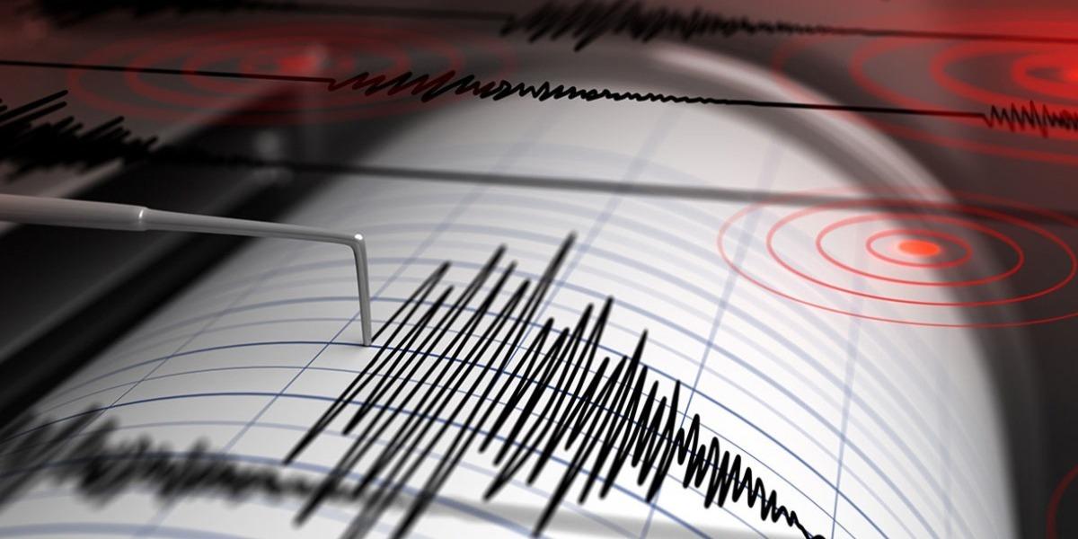 earthquake in New Delhi