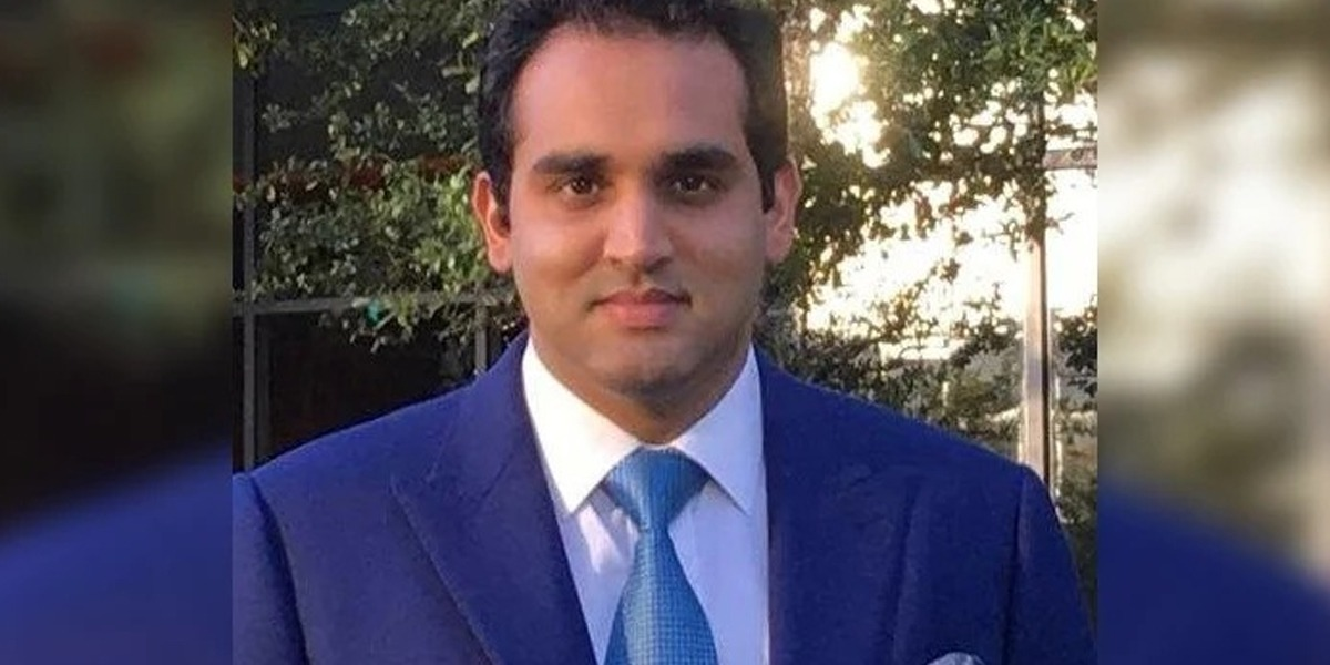 British-Pakistani Aamer Sarfraz appointed as House of Lords member for life