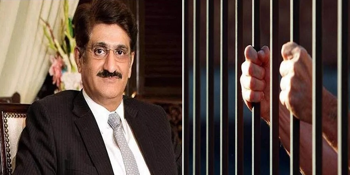 CM Sindh reduces prisoners' sentences on the occasion of Eid-ul-Adha