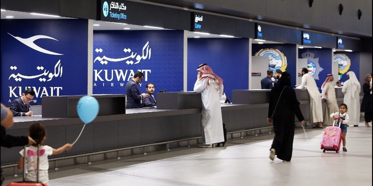 Kuwait bans commercial flights to 31 countries, including Pakistan