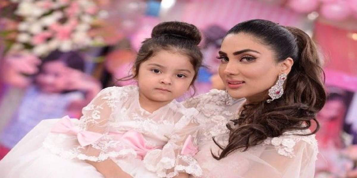 Latest photos of Fiza Ali with daughter are the cutest thing you will see today