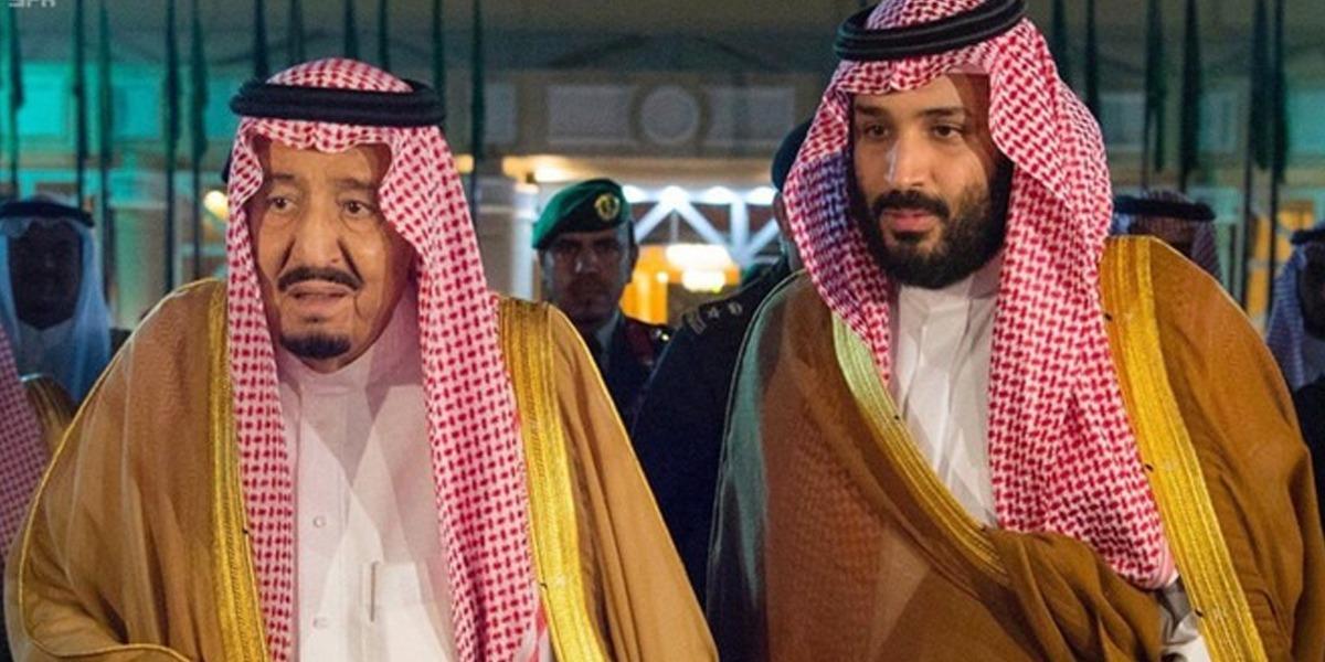 Saudi Arabia wants development, prosperity of Pakistan