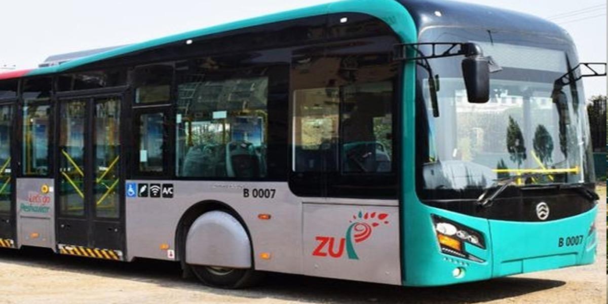 BRT SERVICE RESUMED