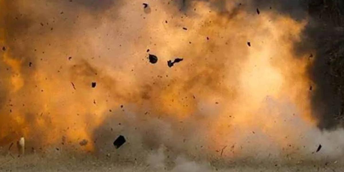 Blast in Quetta, 3 injured
