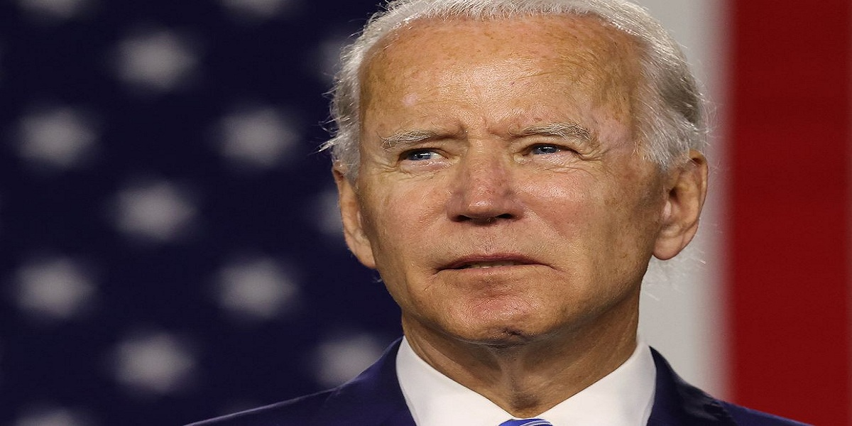I will be an ally of the light, not the darkness-Joe Biden