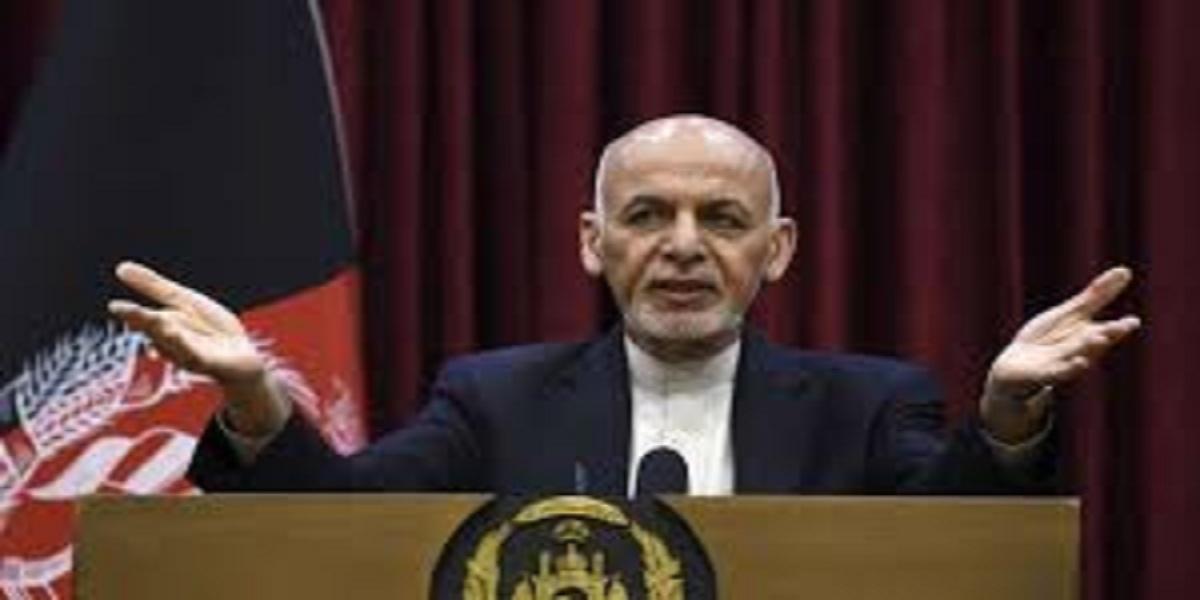Afghanistan: President Ashraf Ghani summons Jirga on release of Taliban prisoners