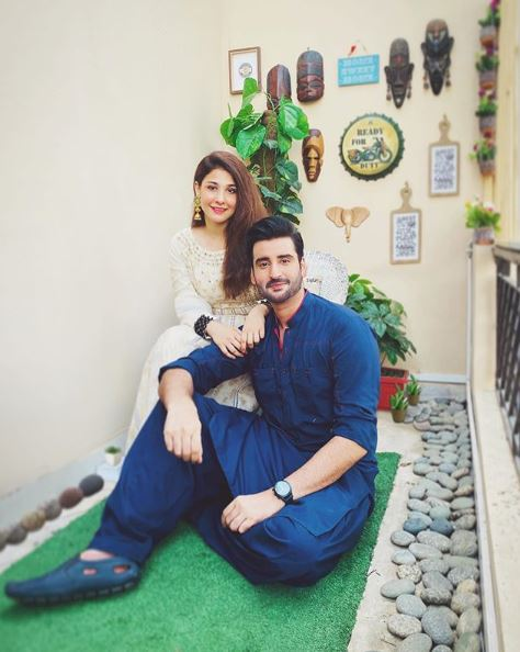 Aagha Ali Hina Altaf