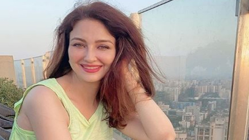Actress Saumya Tandon speaks about her participation in Bigg Boss 14