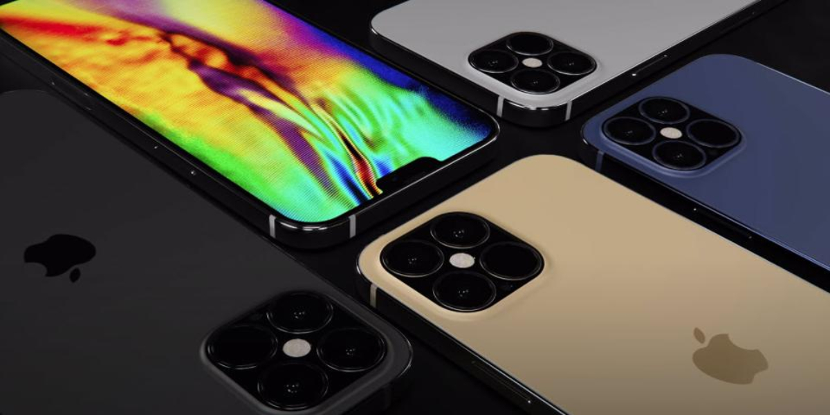 iPhone 12 to unveil in October