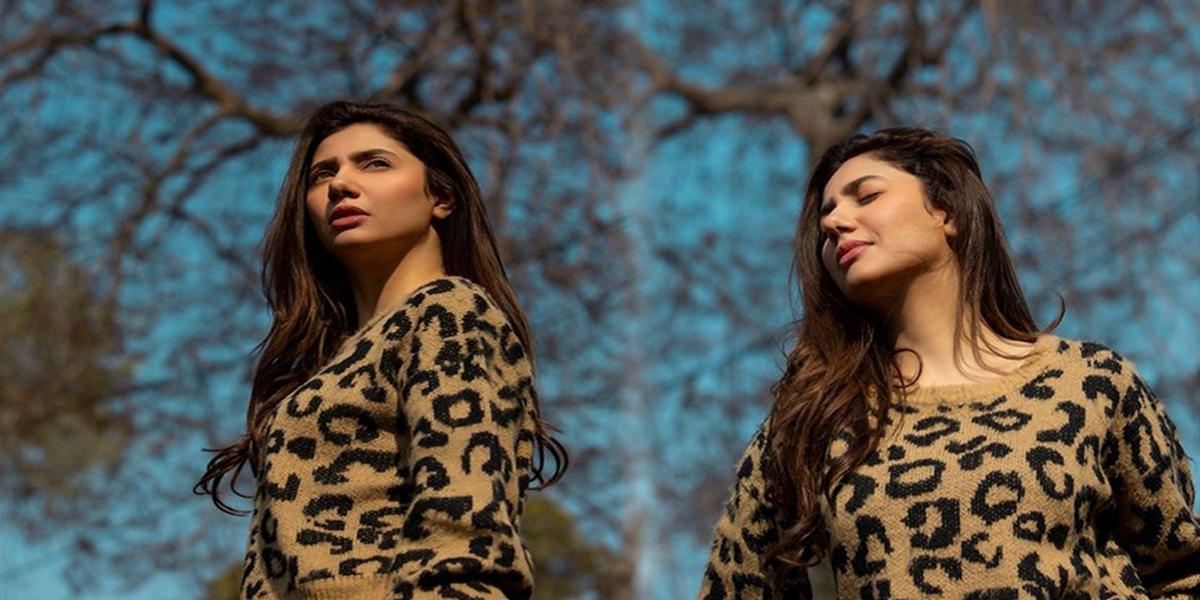 Mahira Khan shares favorite poetry