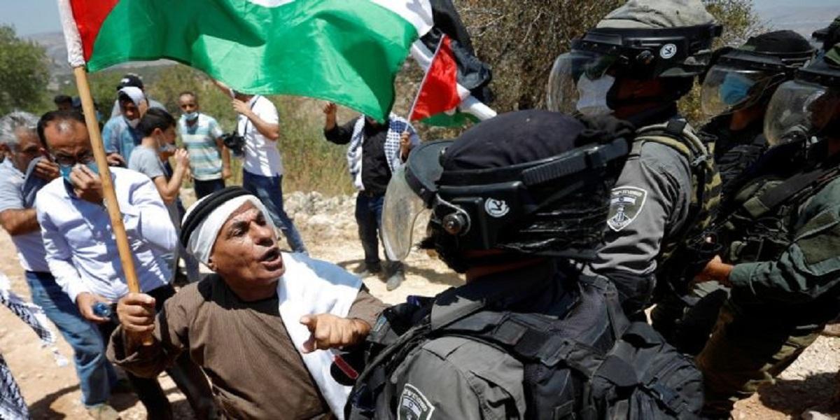 Palestine recalls ambassador from UAE as it establishes ties with Israel